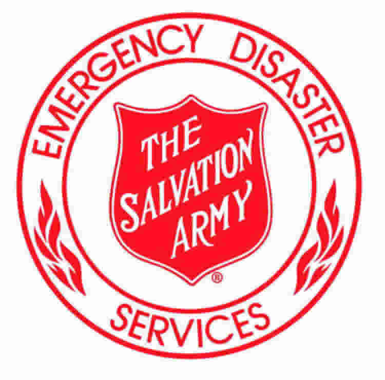 Salvation Army Chilliwack » Emergency Disaster Services